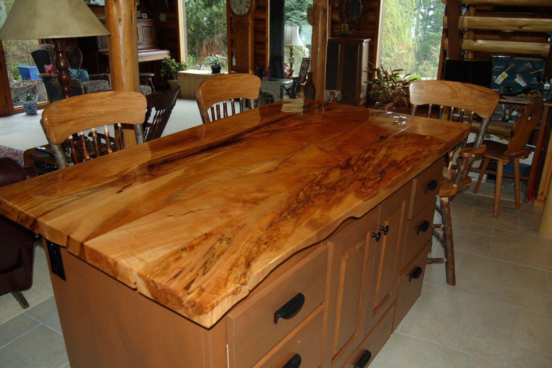 South Hill Kitchen Details Home Builder Remodel Puyallup WA | Mike Schwartz Construction