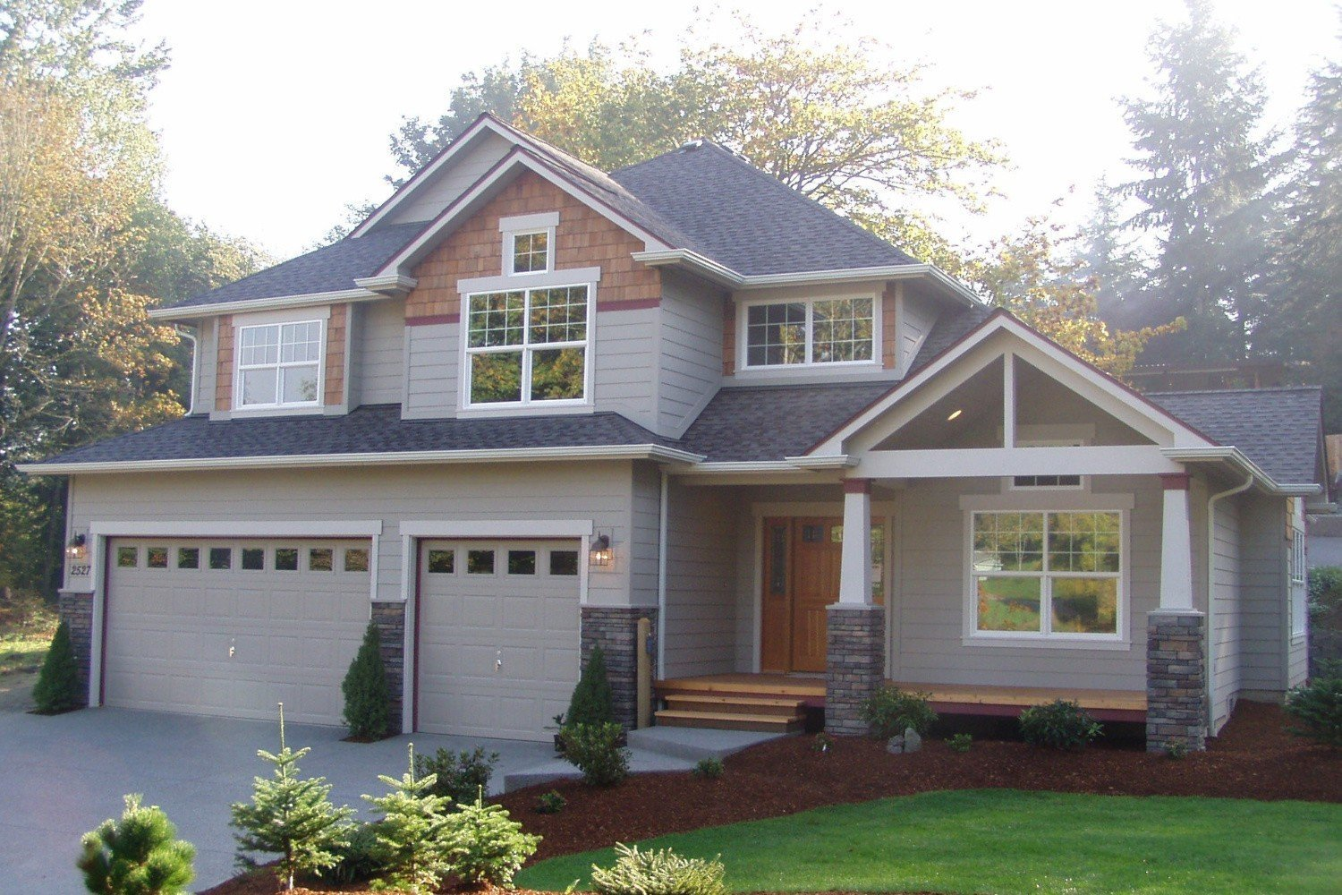 South Hill Home Home Builder Remodel Puyallup WA | Mike Schwartz Construction