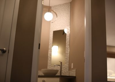 Bathroom Home Builder Remodel Puyallup WA