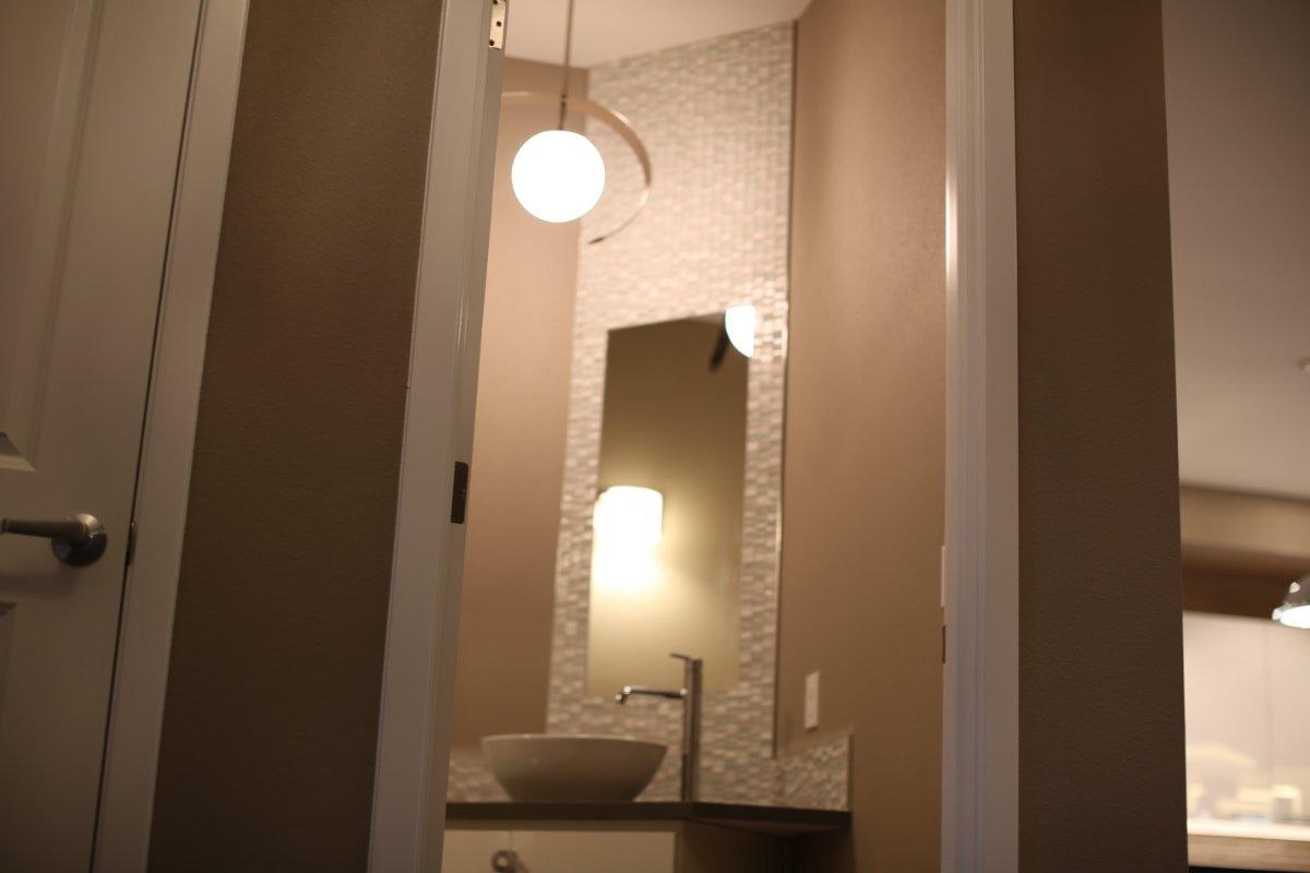 Bathroom Home Builder Remodel Puyallup WA
