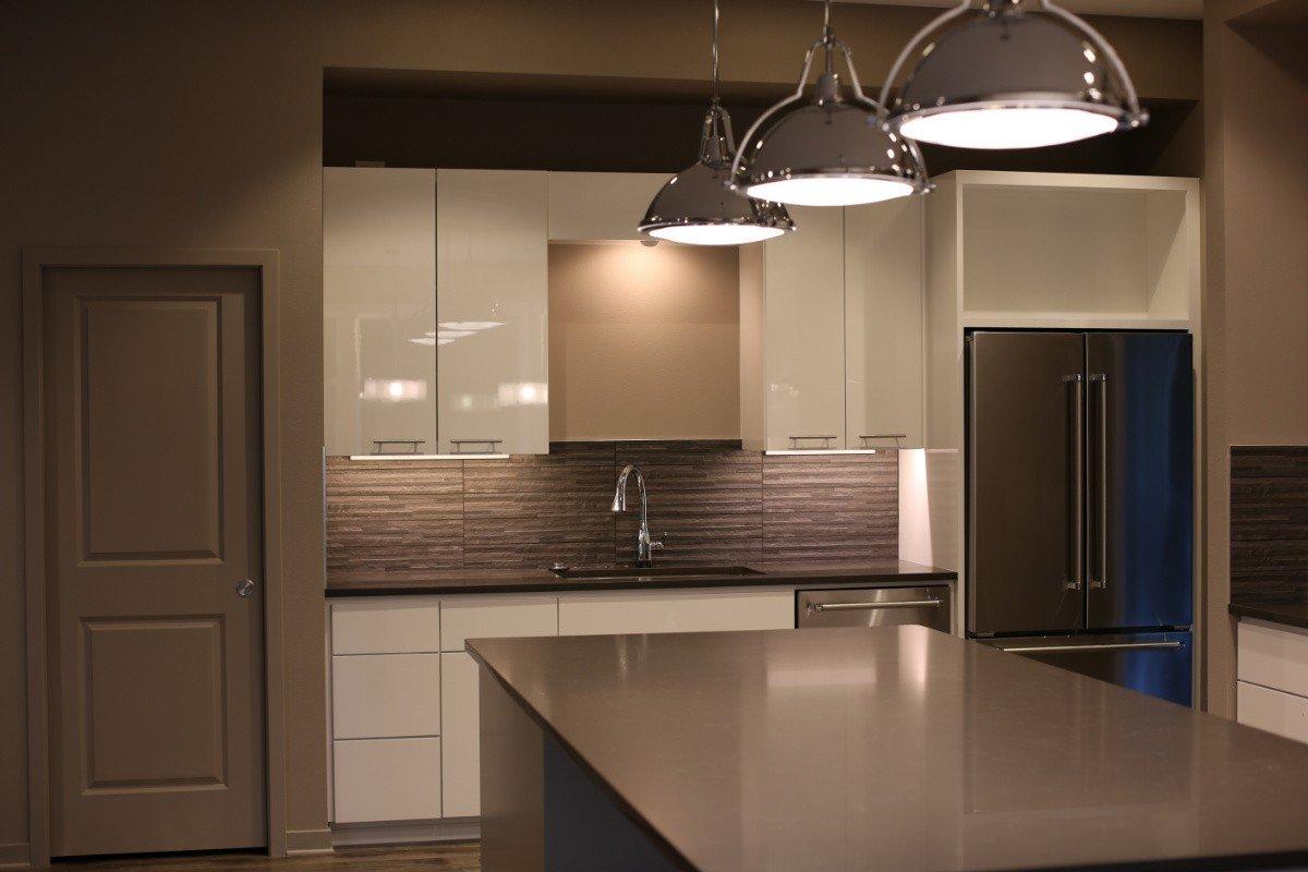 Kitchen |Home Builder Remodel Puyallup WA | Mike Schwartz Construction