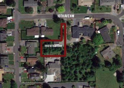 1918 10TH AVE NW – Puyallup