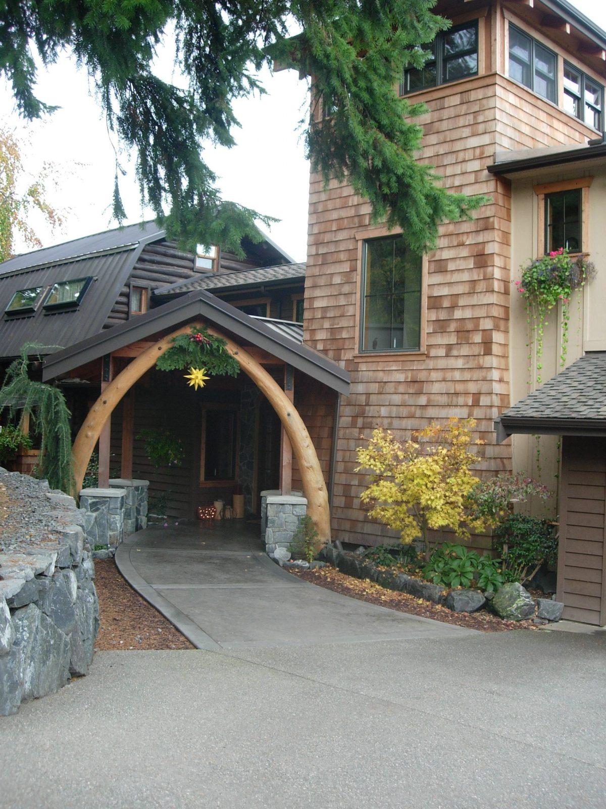 Custom Home Builder Remodel Puyallup WA