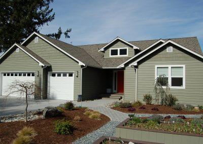 Custom Home Builder Remodel Puyallup WA