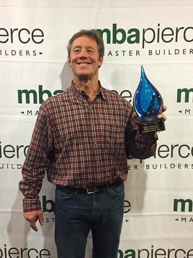 Mike Schwartz Award 2